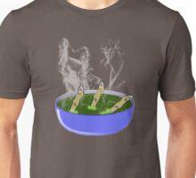Finger Soup. Unisex T-Shirt