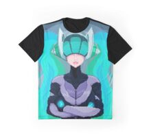 Kinetic Graphic T-Shirt