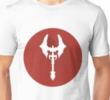 The Red Axe Unisex T-Shirt