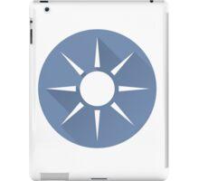 The Blue Opal iPad Case/Skin