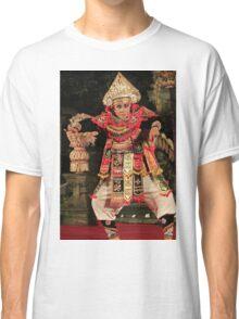 Baris Dancer Classic T-Shirt