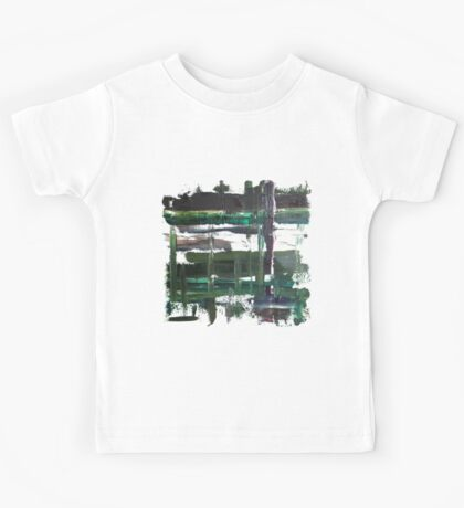 Dreary Day, Take-Two Kids Tee