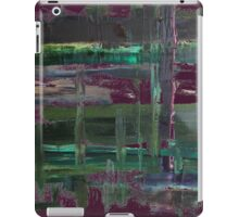 Dreary Day, Take-Two iPad Case/Skin