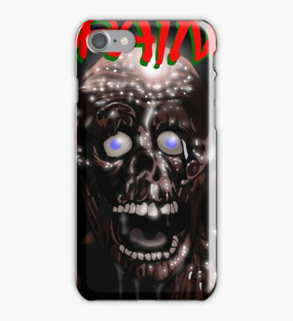 TARMAN  iPhone Case/Skin