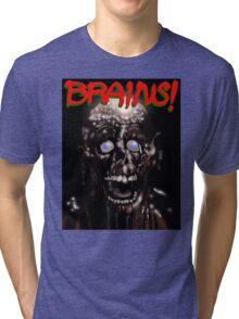 TARMAN  Tri-blend T-Shirt