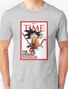 Dragon ball - Goku T-Shirt