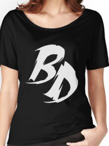 RL9 - Bass Donor Special Collaboration  Women's Relaxed Fit T-Shirt