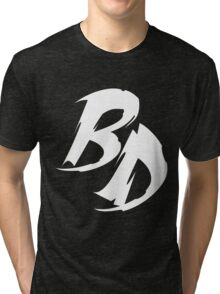 RL9 - Bass Donor Special Collaboration  Tri-blend T-Shirt