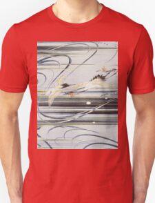 Diving Cranes  T-Shirt
