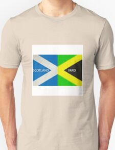 Scotland Yard  T-Shirt