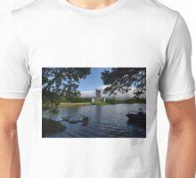 Ross Castle Unisex T-Shirt
