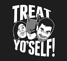 Treat Yo Self by Nataliebailey32