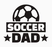 Soccer dad by Designzz
