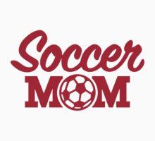 Soccer mom by Designzz