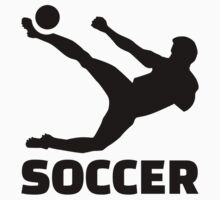 Soccer by Designzz