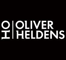 Oliver Heldens by joeyiny