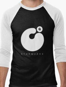 Starquake Men's Baseball ¾ T-Shirt