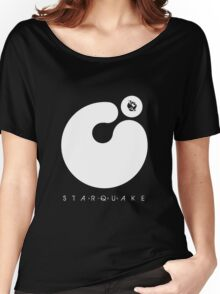 Starquake Women's Relaxed Fit T-Shirt