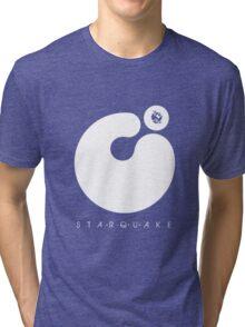 Starquake Tri-blend T-Shirt