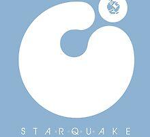 Starquake by slippytee