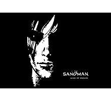 Sandman - King of dreams Photographic Print