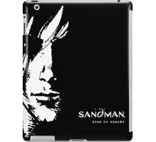 Sandman - King of dreams iPad Case/Skin