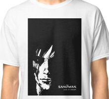 Sandman - King of dreams 2 Classic T-Shirt