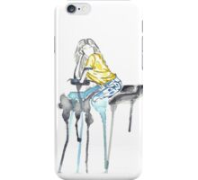 Watercolour iPhone Case/Skin