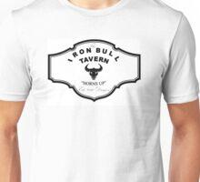 The Iron Bull Tavern Unisex T-Shirt