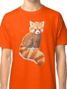 Red Panda Classic T-Shirt