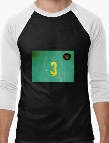 3 Men's Baseball ¾ T-Shirt