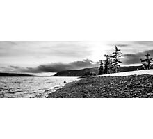 St. Anns Bay Beach - Cape Breton Photographic Print