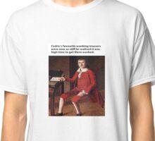 Cedric`s Trousers Classic T-Shirt