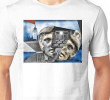 Cincinnati at Flood Time Unisex T-Shirt