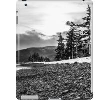 St. Anns Bay Beach - Cape Breton iPad Case/Skin