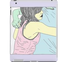 What Did You Expect From iPad Case/Skin