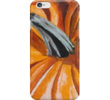 Pumpkin iPhone Case/Skin