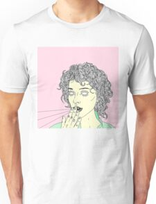 Teenage Talk Unisex T-Shirt