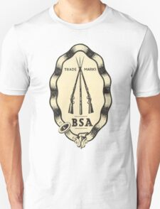 bsa and rifle T-Shirt