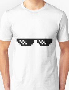 MLG Glasses T-Shirt
