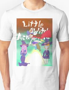 Little Witch Acadamia T-Shirt