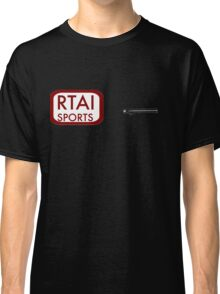 House MD - RTAI sports Classic T-Shirt