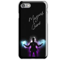 Magnus Bane iPhone Case/Skin