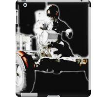 Lunar Rover - Moon Buggy iPad Case/Skin