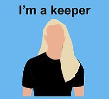 KEEPER by oharaim-store