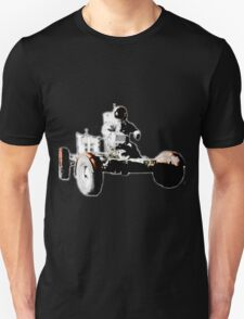 Lunar Rover - Moon Buggy Unisex T-Shirt