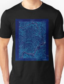 New York NY Owego 148112 1903 62500 Inverted T-Shirt