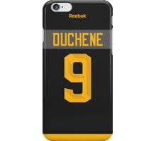 Colorado Avalanche Matt Duchene NHL All-Star Black Jersey Back Phone Case iPhone Case/Skin