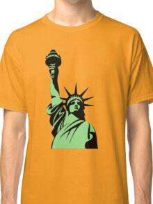 LIBERTY-2 Classic T-Shirt