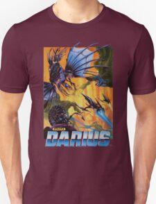 Darius Unisex T-Shirt
